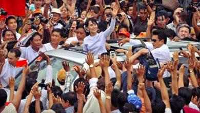 لماذا تنجح المقاومة المدنية؟ تجربة بورما
