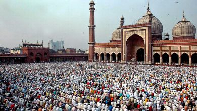 Status of Indian Muslims: Past, Present and future