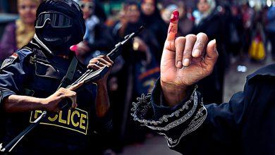 مصر بين صندوقين الانتخابات والذخيرة