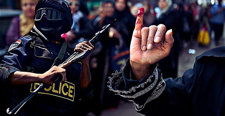 Photo of مصر بين صندوقين الانتخابات والذخيرة
