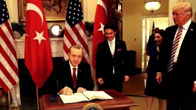 Photo of أنقرة وواشنطن: حل الأزمات أم إدارتها؟
