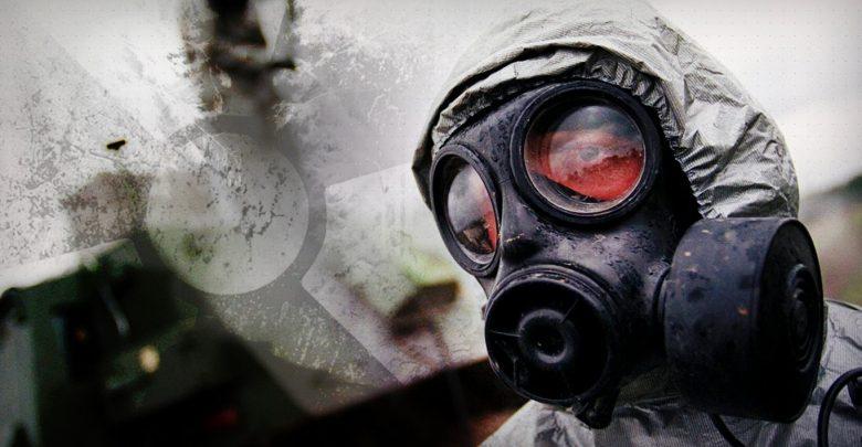 الحرب البيولوجية الانتقائية من خلفها؟