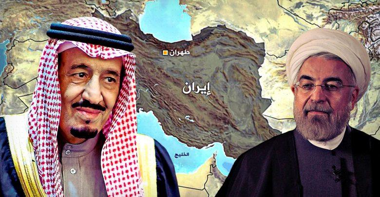 Saudi, Iran & different visions
