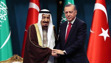 Photo of العلاقات التركية السعودية محددات وتحديات