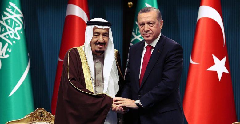 العلاقات التركية السعودية محددات وتحديات