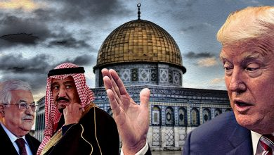 What does Riyadh want from Abbas?
