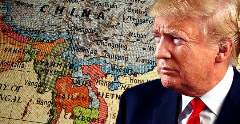 Challenges after Trump's tour in Asia