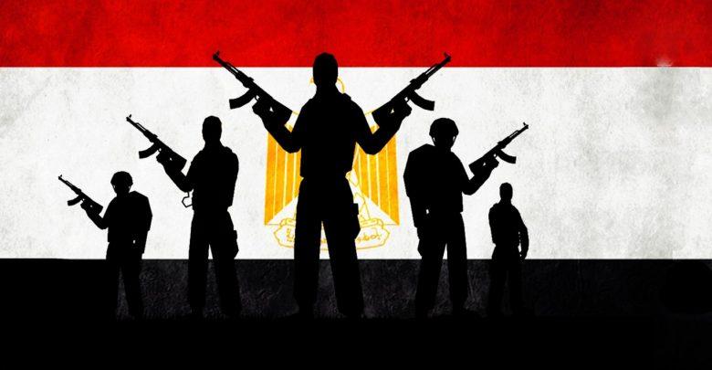 Protectors of Sharia Al-Qaeda enters Egypt with a new face