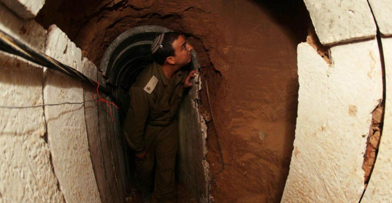 Implications of Israel's attack on Gaza tunnels