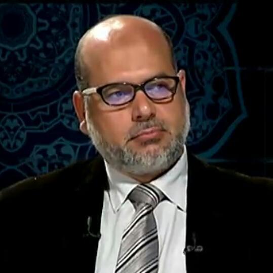 Photo of د. وصفي عاشور أبو زيد