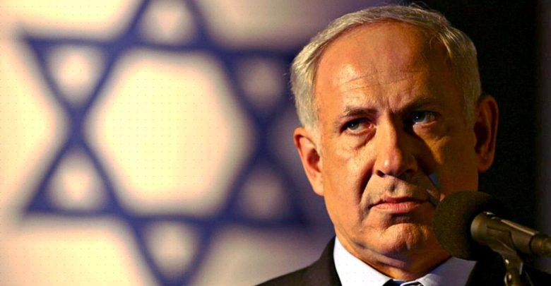في إسرائيل أخطار تلوح في الأفق