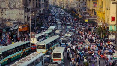 Photo of قضية السكان فى مصر: محنة أم منحة؟