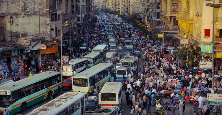 قضية السكان فى مصر: محنة أم منحة؟