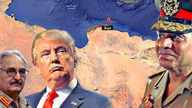 Photo of ليبيا: من يقف خلف هجمات درنة؟
