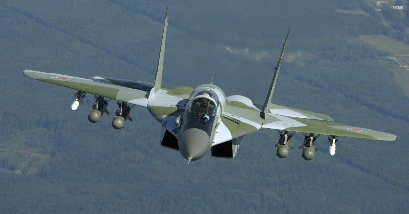 طائرات ميج 29