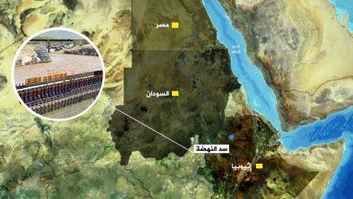 مصر وتحدياتها الاستراتيجية: سد النهضة نموذجاً