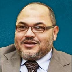 د. أسامة رشدي