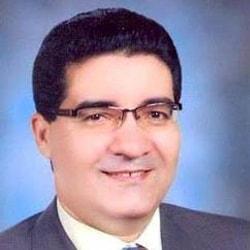 د. أشرف محمد دوابه