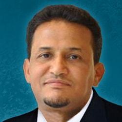 د. محمد بن المختار الشنقيطي