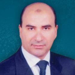 د. بدر حسن شافعي