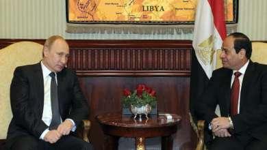 Photo of بوتين في القاهرة ماذا عن ليبيا؟
