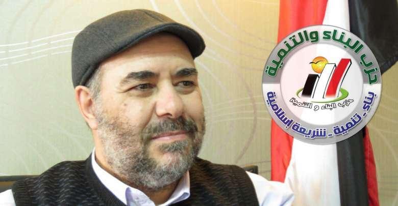 Photo of حل حزب البناء والتنمية وبدائل الاستمرار