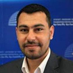 محمود سمير الرنتيسي