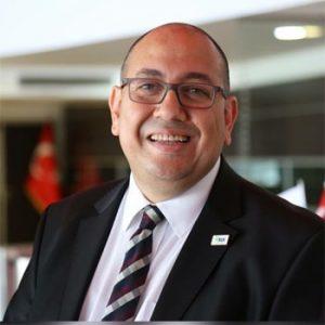 د. سمير الوسيمي