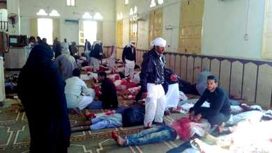 Photo of مجزرة الروضة: عندما يغيب الشهود