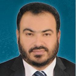 محمد سليمان الزواوي