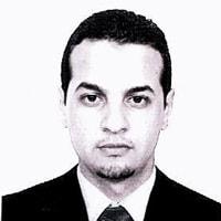 محمّد أمين بن جيلالي