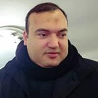 محمد ثابت