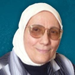 د. نادية مصطفي