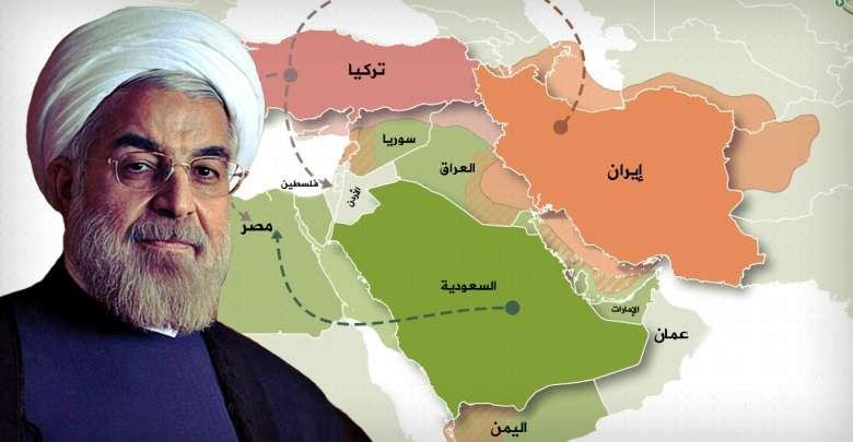المواجهة الإقليمية لإيران: الأدوار والفاعلية