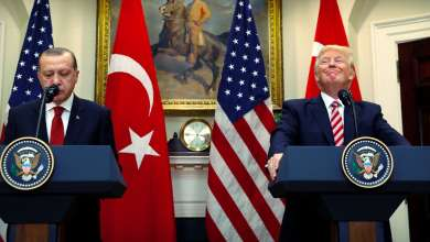 US & Turkey discouraging signals