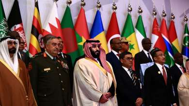 Photo of التحالف الإسلامي وحدود الدور المصري