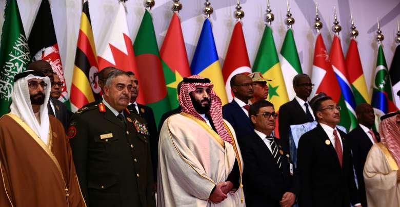 التحالف الإسلامي وحدود الدور المصري