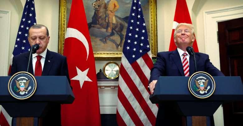 US & Turkey discouraging signals