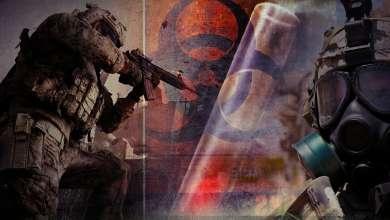 Photo of الجهاديون وأسلحة الدمار الشامل