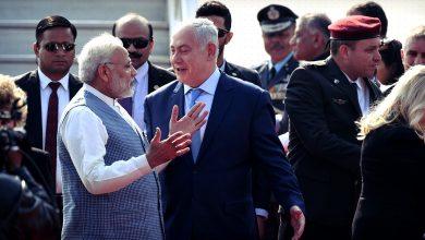 Photo of أبعاد زيارة نتنياهو إلى الهند