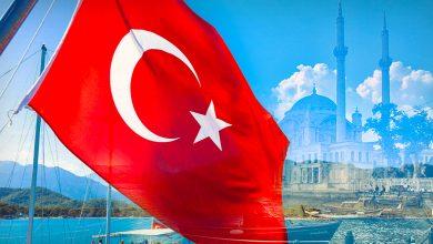 Photo of تطورات المشهد التركي 5 أبريل 2016