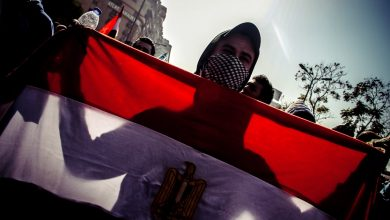 Photo of مصر: تطورات الحراك الثوري نوفمبر 2016
