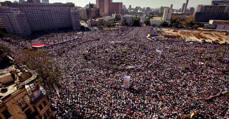 Photo of جدل الشرعية بين التمرد والإرهاب