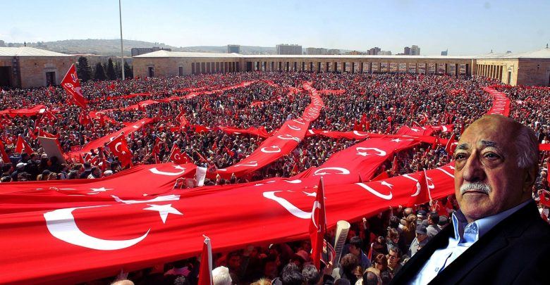 Turkey Parallel Organization - Acquit Itself