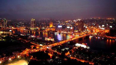 Photo of مصر: تطورات المشهد السياسي 22 أبريل 2016