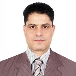 د. عبد الناصر عبد العال