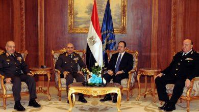 مصر 2017: تطورات المشهد الأمني