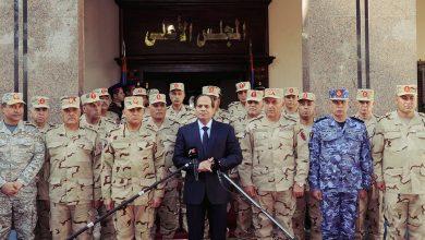 Photo of عسكر مصر: صراع البقاء