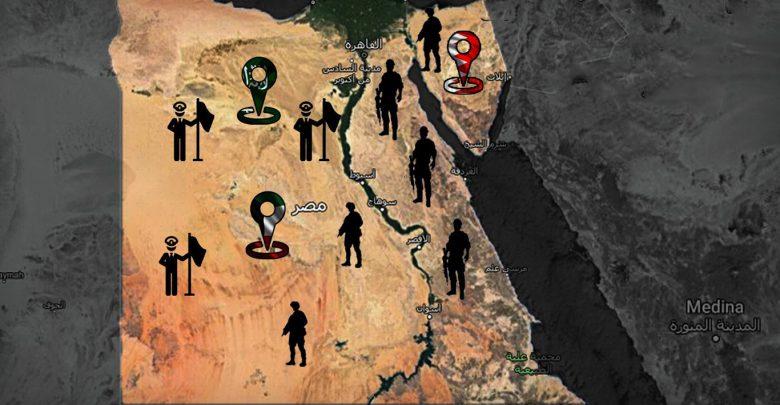 أراضي الدولة في مصر من المالك؟
