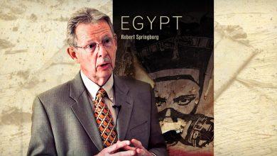 Photo of سبرينج بورج: مصر ـ الطريق الأصعب قادم